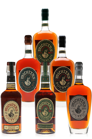 Michter's Special Releases