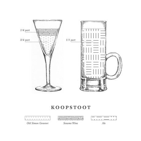 The Koopstoot @ Merchant House